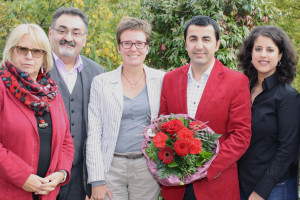 AG Migration-Vielfalt Vorstand