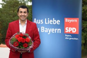 AG Migration-Vielfalt Vorsitzender Arif Taşdelen