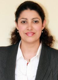 Diana Liberova, Beisitzerin