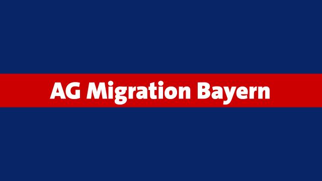 Der Vorstand der AG Migration und Vielfalt